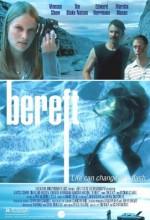 Bereft (2004) afişi