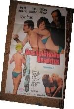 Beş Dakikada Beşiktaş (1976) afişi