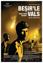 Beşir'le Vals (2008) afişi