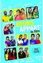 Beurs Appart', Le Film (2009) afişi