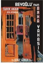 Beyoğlu'nun Arka Yakası (1986) afişi