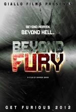 Beyond Fury (2012) afişi
