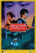 Beyond The Game (2008) afişi