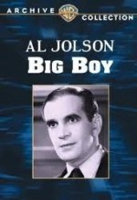 Big Boy (1930) afişi