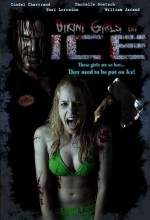 Bikini Girls On ıce (2009) afişi