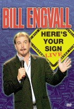 Bill Engvall: Here's Your Sign Live (2004) afişi