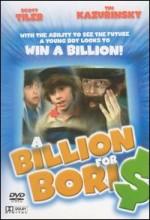 Billions For Boris (1984) afişi