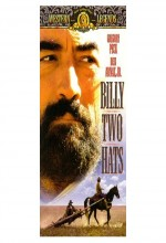 Billy Two Hats (1974) afişi