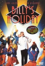 Billy's Holiday (1995) afişi