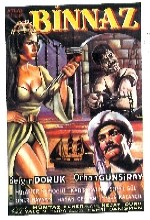 Binnaz (ı) (1959) afişi