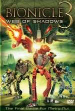 Bionicle 3: Gölgeler Ağı