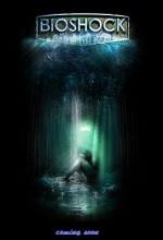 Bioshock (1) afişi