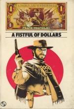 Bir Avuç Dolar (1964) afişi