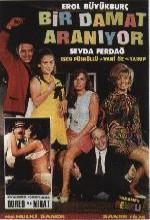 Bir Damat Aranıyor (1968) afişi