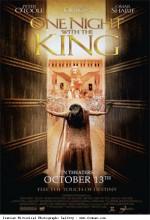 Bir Gece için Kral (1933) afişi