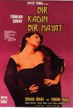 Bir Kadın Bir Hayat (1985) afişi