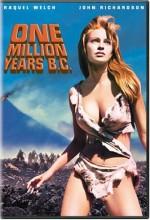 Bir Milyon Yıl Önce