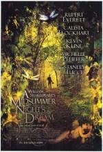 Bir Yaz Gecesi Rüyası (1999) afişi