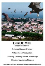 Birdemic: Shock And Terror (2008) afişi