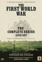 Birinci Dünya Savaşı (2003) afişi