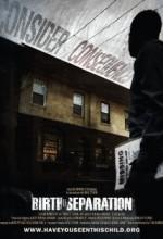 Birth Of Separation (2010) afişi