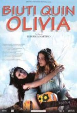 Biuti Quin Olivia (2002) afişi