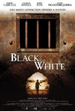 Black And White (ı) (2002) afişi