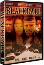 Black Ball (2003) afişi
