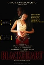 Black Heart (2011) afişi