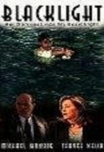 Black Light (1998) afişi