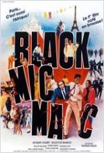 Black Mic Mac (1986) afişi