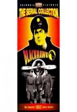 Blackhawk: Fearless Champion Of Freedom (1952) afişi