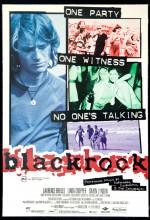 Blackrock (1997) afişi