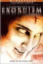 Blackwater Valley Exorcism (2006) afişi