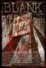 Blank (2009) afişi
