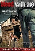 Bleed With Me (2009) afişi