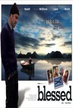 Blessed  (ı) (2008) afişi