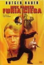 Amansız Öfke (1990) afişi
