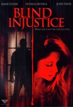 Blind Injustice (2005) afişi
