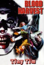 Blood Harvest (1987) afişi