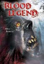 Blood Legend (2006) afişi