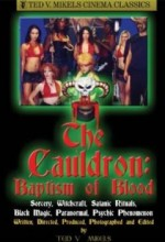 Blood Orgy Of The She-Devils II: Baptism In Blood