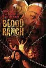 Blood Ranch (2006) afişi