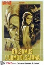 Blood Relations (1970) afişi