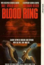 Blood Ring (1991) afişi