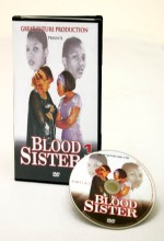 Blood Sister 1 (2003) afişi