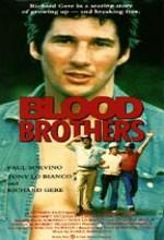 Bloodbrothers (1978) afişi