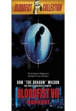 Bloodfist VII: Manhunt