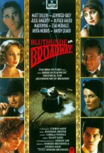 Bloodhounds Of Broadway (1989) afişi