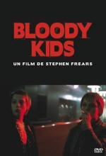 Bloody Kids (1979) afişi